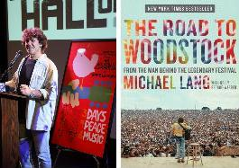 Michael and woodstock