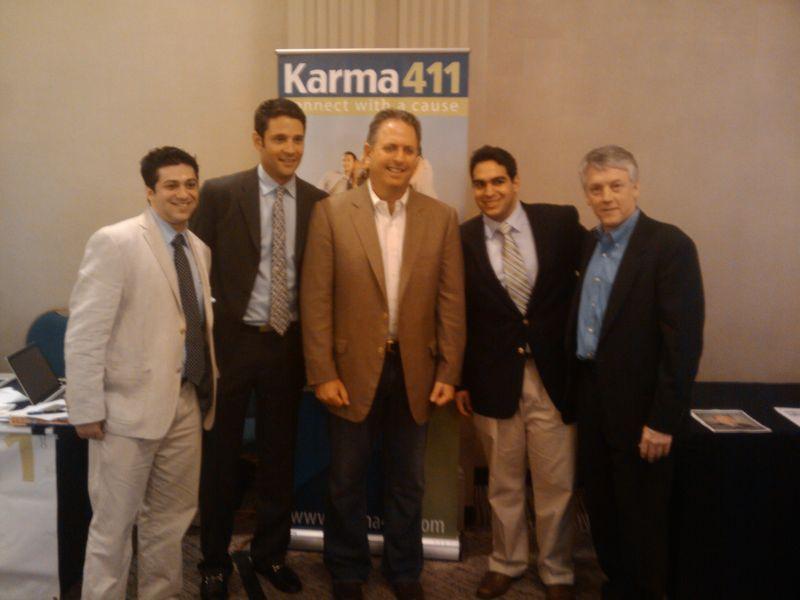 Karma411